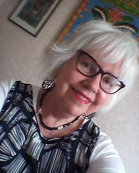 Gudrun Allvin