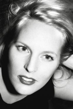 Lina Österman. Foto: Magnus Wahlgren