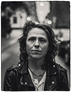 Nina Ramsby. Foto: Peter Eriksson
