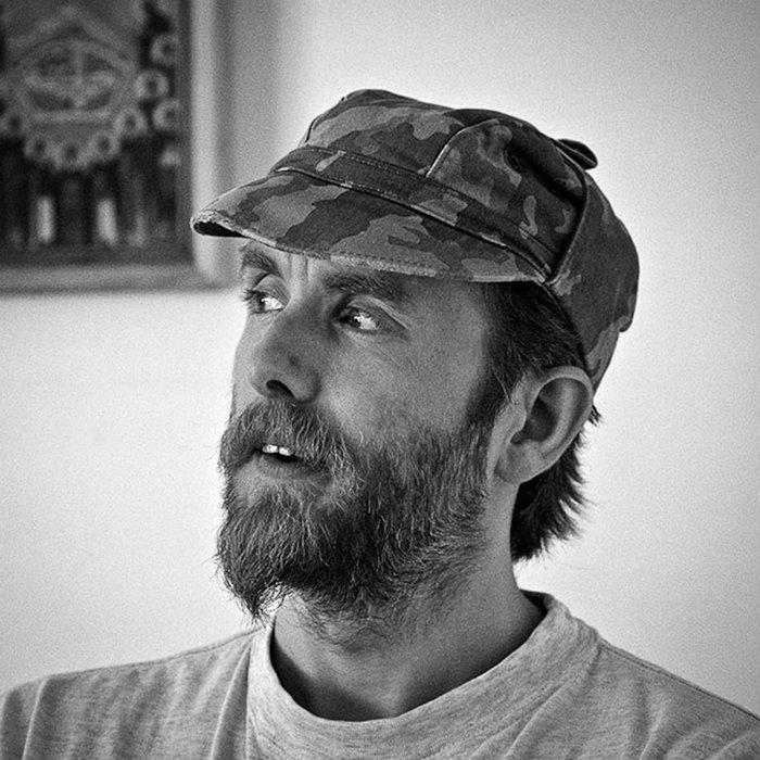 Varg Vikernes. Foto: Rustem Adagamov. CC BY-SA 3