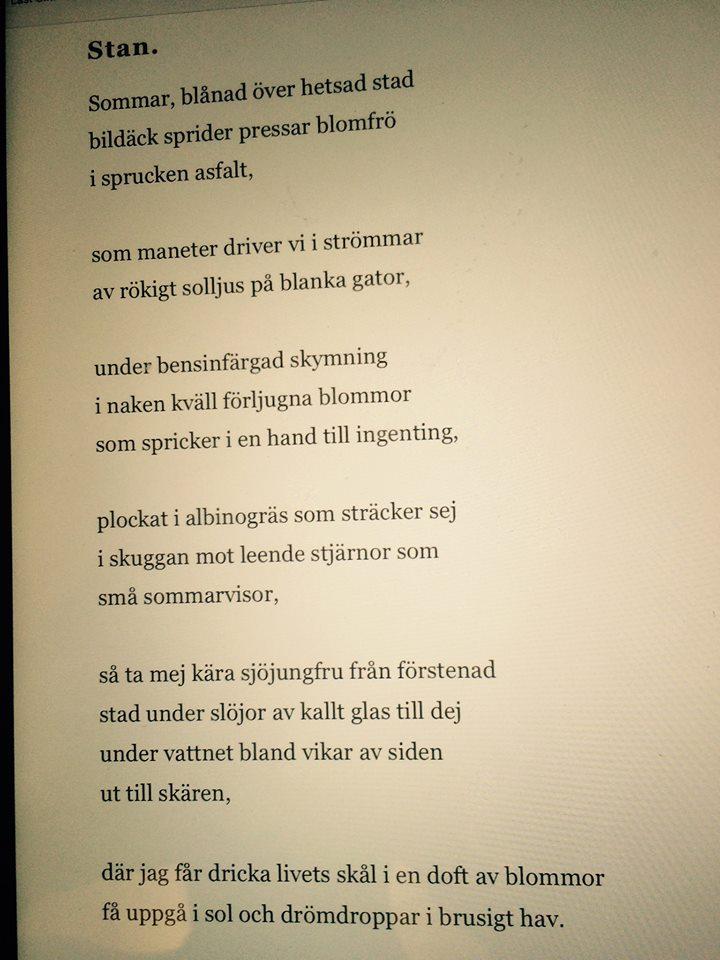 Lars-Ove Aronsson
