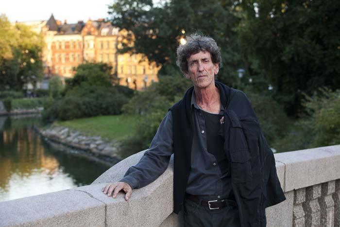 Jacques Werup. Foto: Fredrik Ekblad