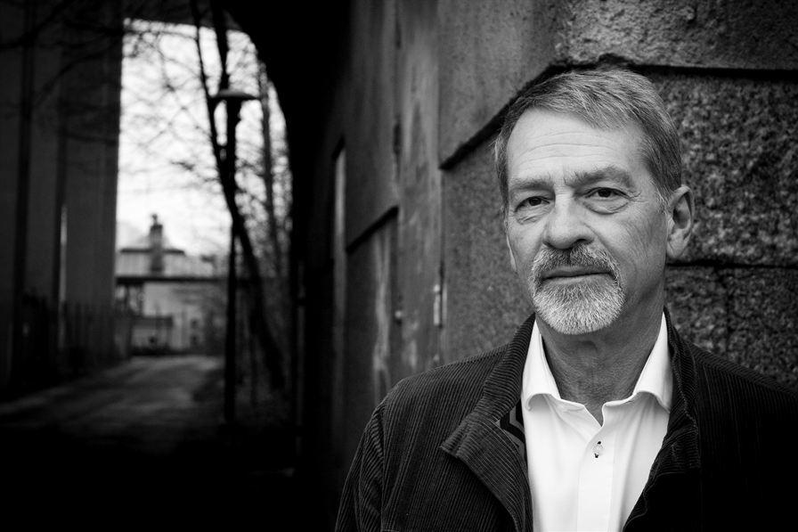 Jonas Modig. Foto: Cato Lein