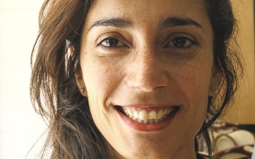 Inês Lampreia från Portugal