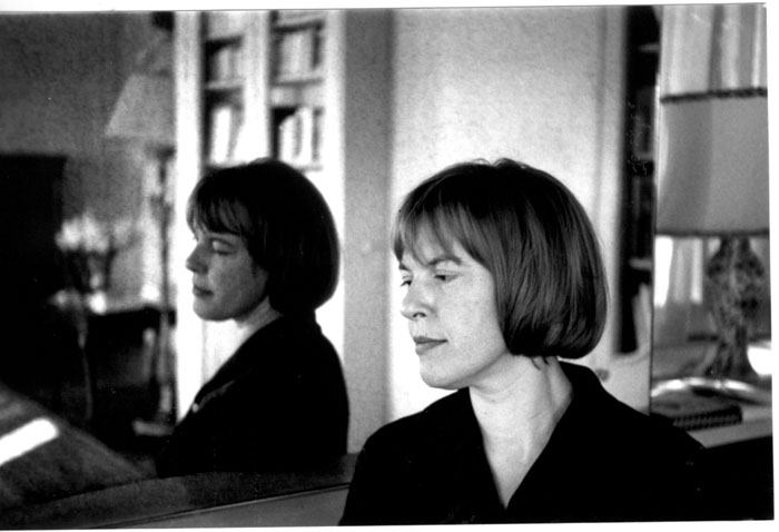 Ingeborg Bachman -Spiegelbildt