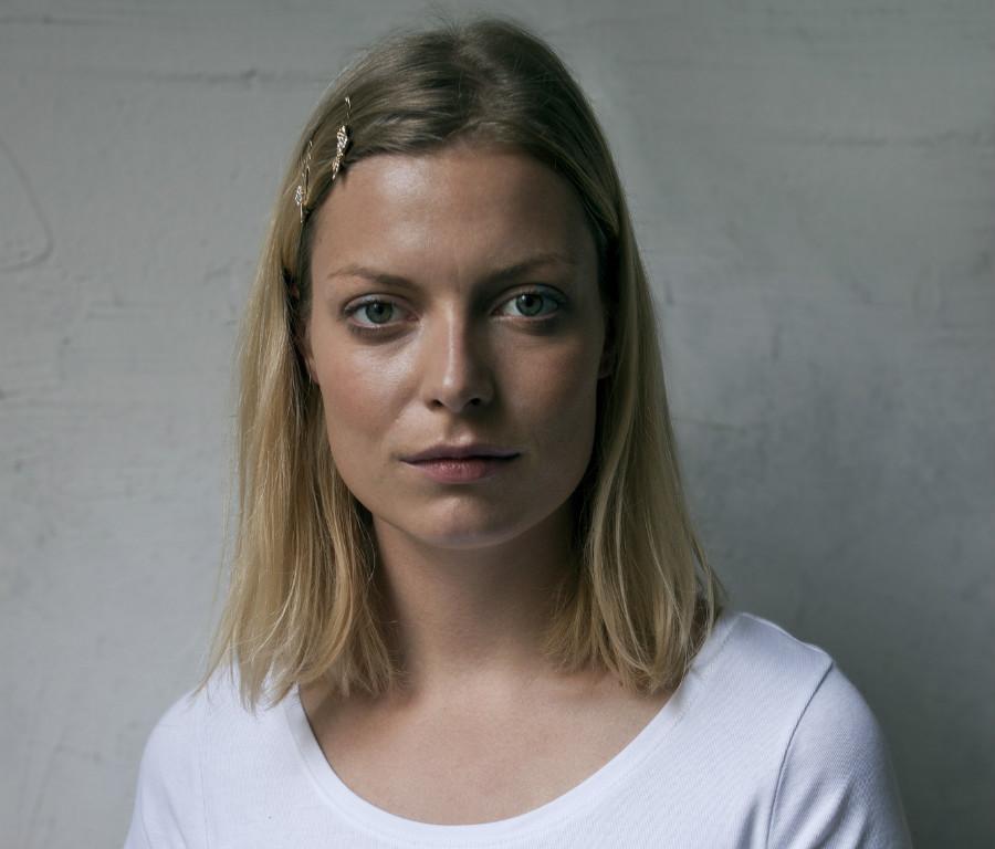 Asta Olivia Nordenhof Foto: Albert Madsen