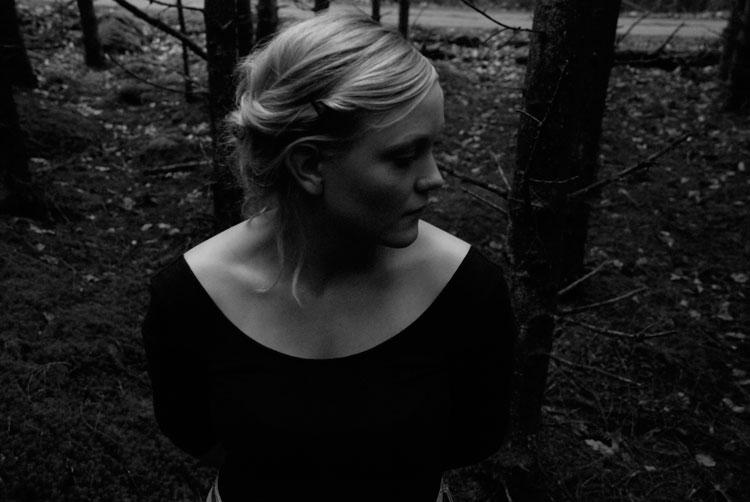 Felicia Stenroth. Foto: Jack Hildén.