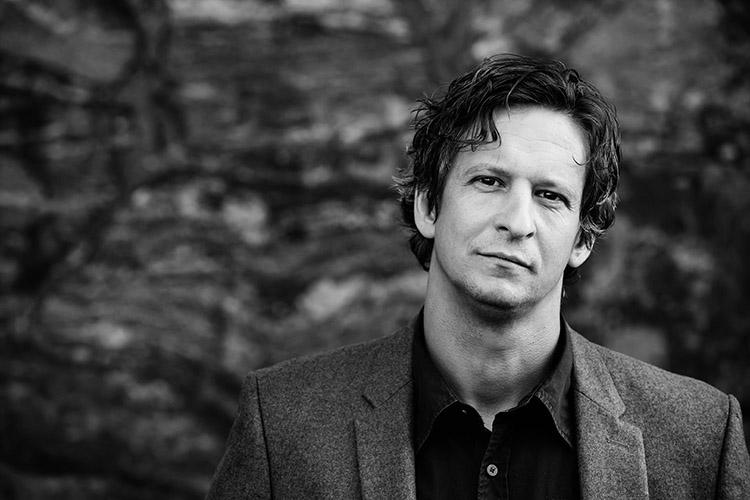 Jerker Sagfors. Foto: Emelie Asplund
