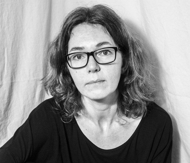 Marie Norin. Foto: Eva Bergström