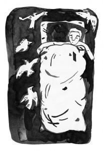 Illustration: Terése Karlsson