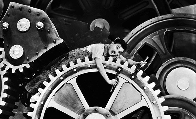 Chaplin-Modern-times