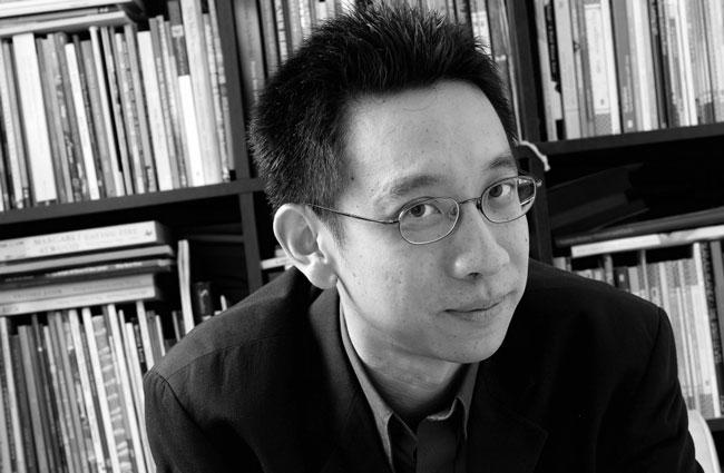 Alvin Pang. Foto: Ramus.