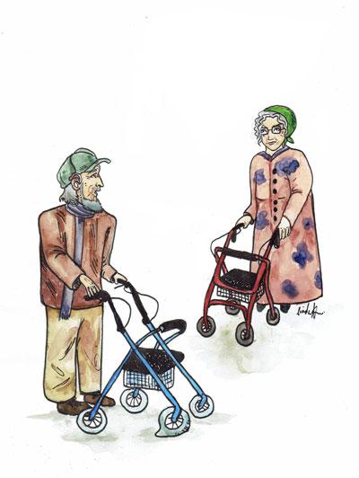 Illustration: Linda Ågren.