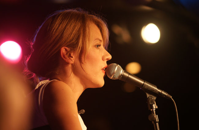 Annika Norlin. Foto: Andreas Nilsson. CC-BY-NC-ND-2