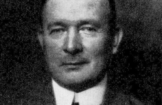 Erik Axel Karlfeldt.