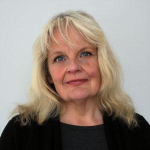 Maria Küchen. Foto: Klara Rasmussen.
