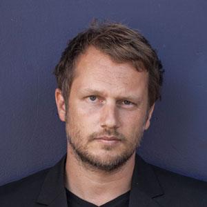 Oscar Nilsson Tornborg. Foto: Sadura förlag