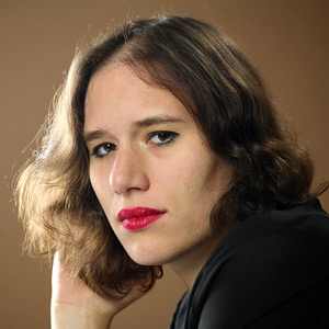 Katja Perat. Foto: Tihomir Pinter.