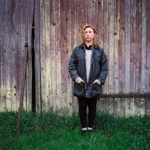 Jenny Kalliokulju. Foto: Amanda Nordgren.