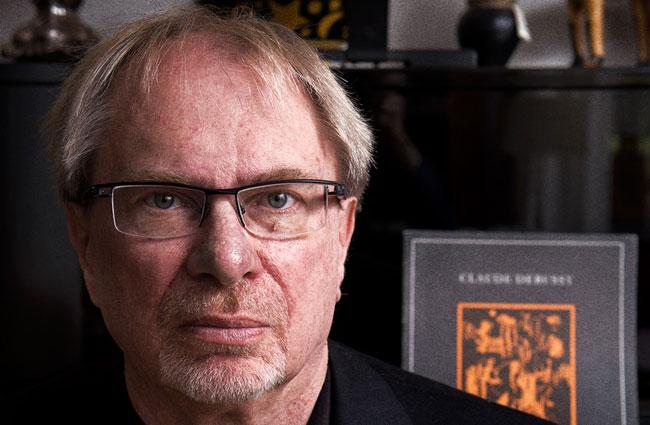 Lars Häger. Foto: Fredrik Sederholm.