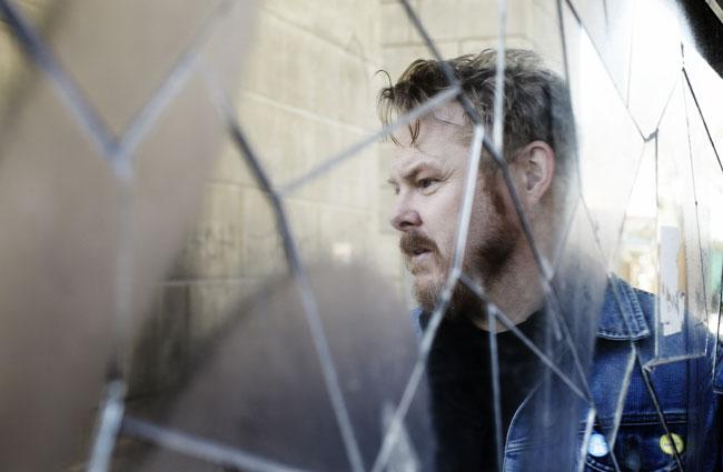 Mattias Alkberg. Foto: Caroline Andersson