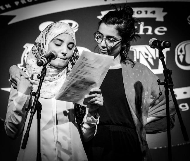 Tranås at the fringe 2017 – en författarfest