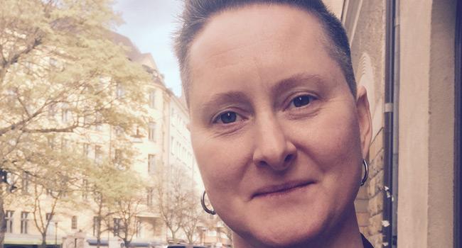 Hanna Hallgren: Professor i skrivande från Skillingaryd