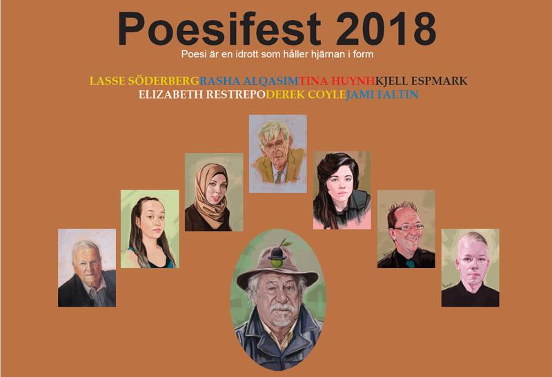 Poesifest 2018